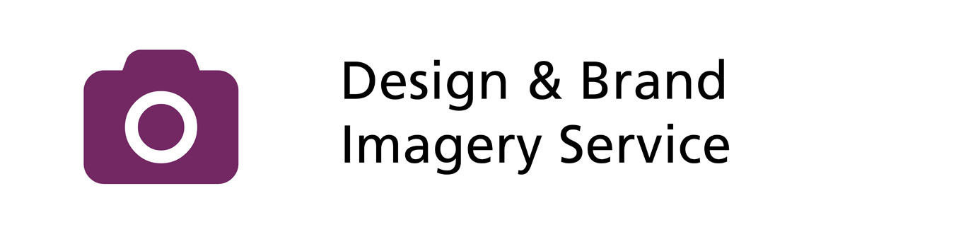 Design & Brand Imagery Service